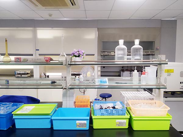 化学检测实验室环境3