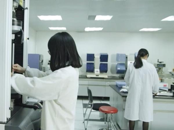 实验室环境-1