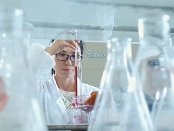 实验室环境-2