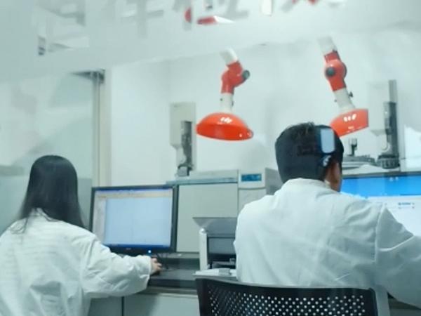 实验室环境-3