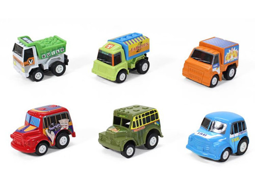 儿童玩具想进商场销售都必须拥有哪些认证?