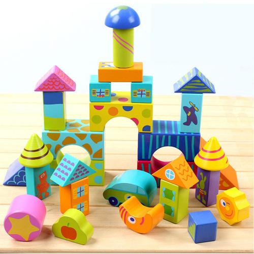 儿童益智玩具办理质检报告测试哪些项目?