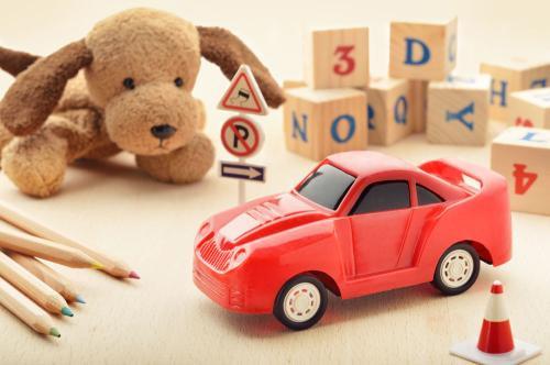 婴幼儿玩具安全检测机构