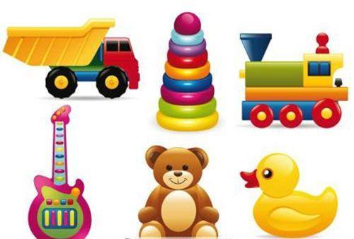 哪些玩具需要做3C认证呢?