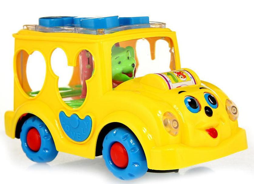 儿童玩具测试标准以及项目内容