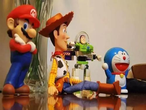 玩具产品检测各国的标准