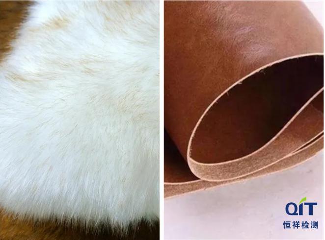 皮革、毛皮类服装维护标识是维护图形符号怎么标注?
