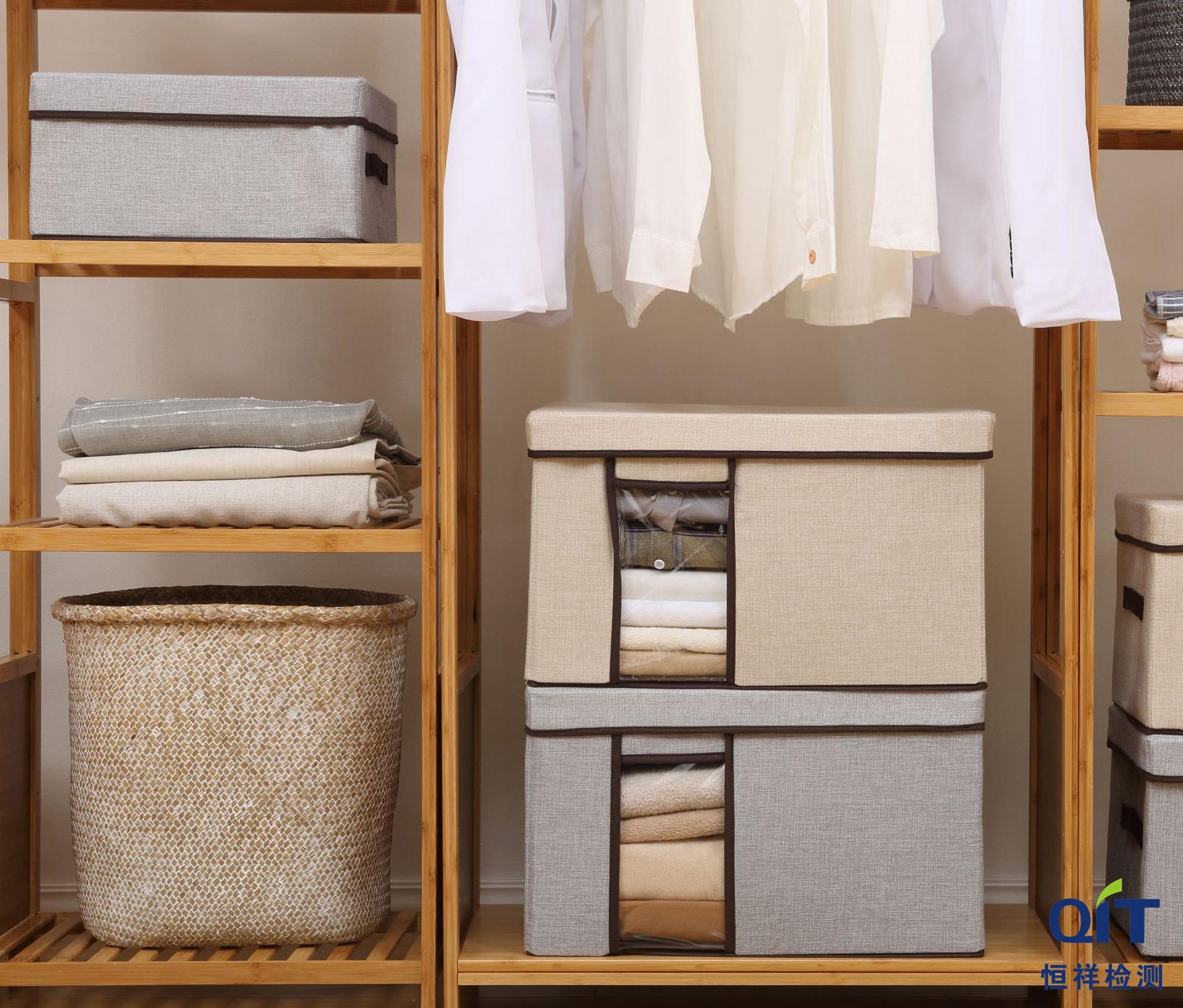 什么纺织产品建议标注使用或储藏注意事项?