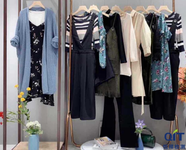 国内销售的哪些服装需要标注售后服务规定?售后服务期限为多久?