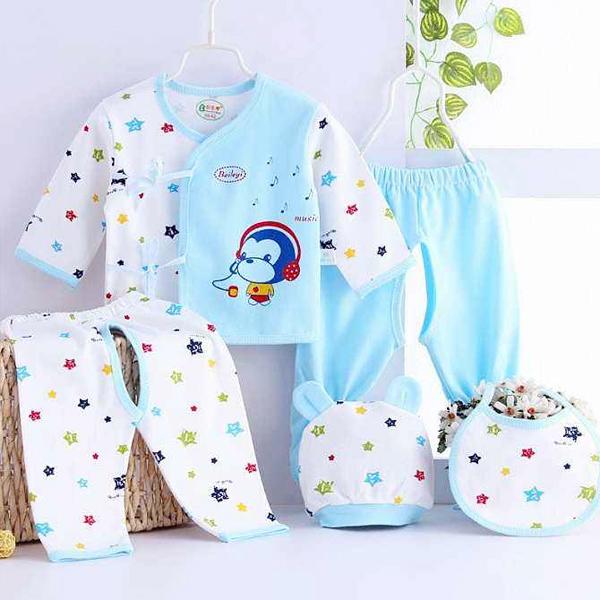 婴童服装检测套餐 GB 31701