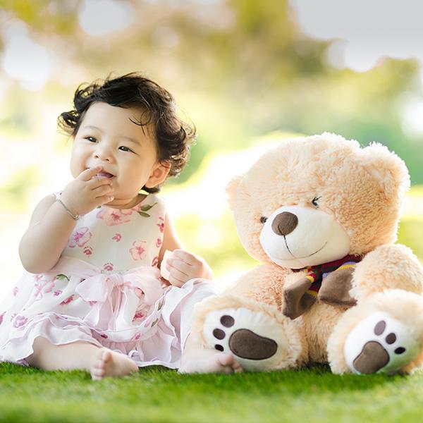 中国GB毛绒玩具检测